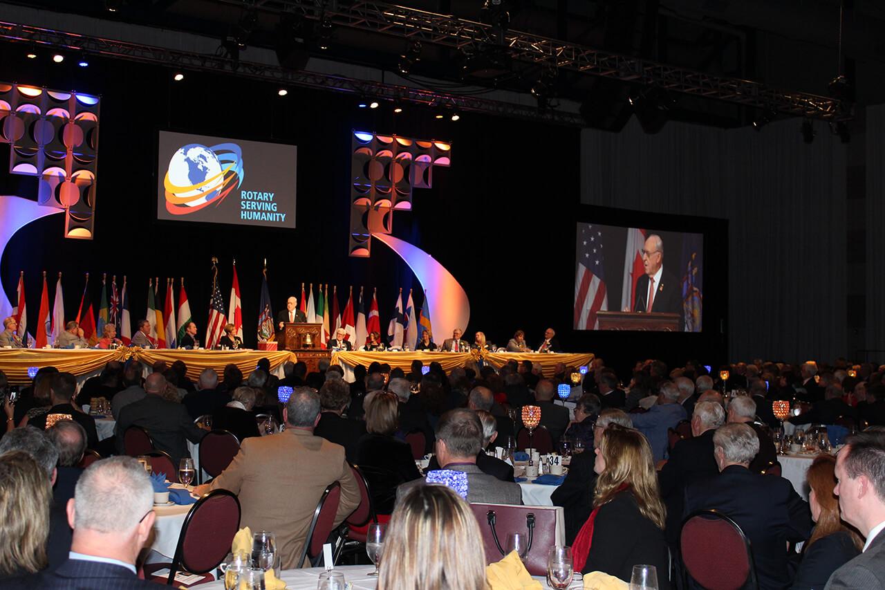 Rochester Rotary Expert Speakers 2