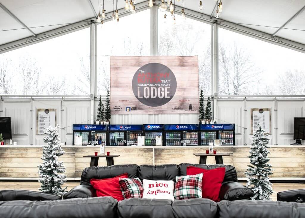ROC Holiday Village Lodge